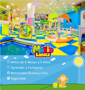 Magia Inflable Sambil 6meses a 5 annos.p