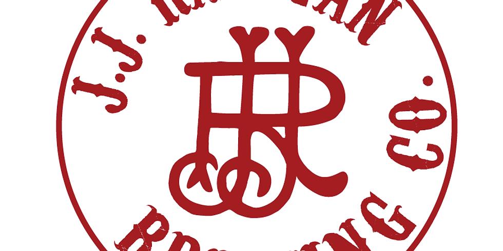 CANCELLED: YP Meetup: J.J. Ratigan Brewing Co.
