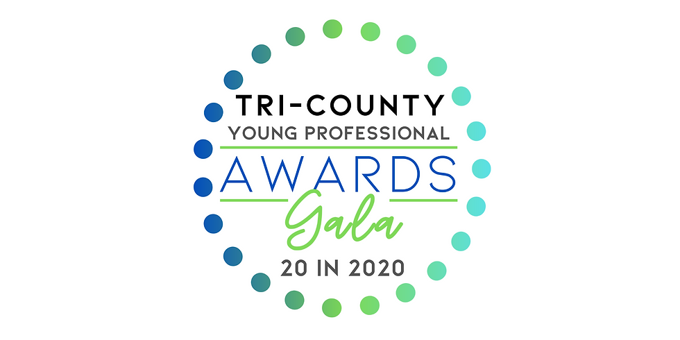 Tri-County Young Professional Awards Gala