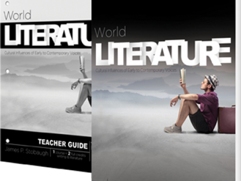 Curriculum Highlight- James Stobaugh Literature