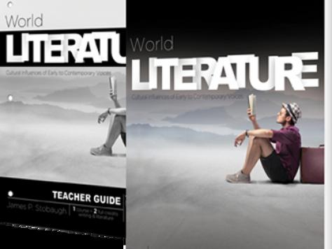 Curriculum Highlight- James Stobaugh Literature