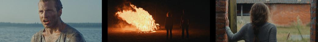 RAPHAELLA - FALL / Dir. Chloë Wicks