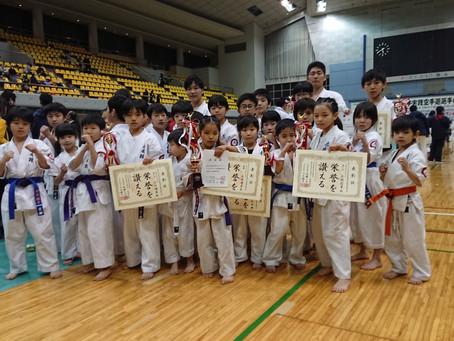 第23回全日本実践空手道選手権大会