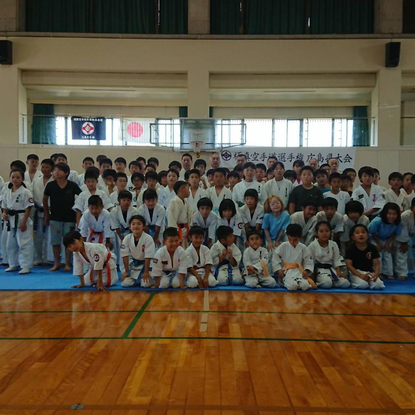 広島大会全体