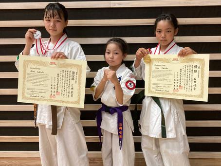 第13回IBKO全日本空手道選手権大会