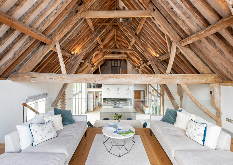 Holiday Barn Wiltshire by Pete Helme Pho
