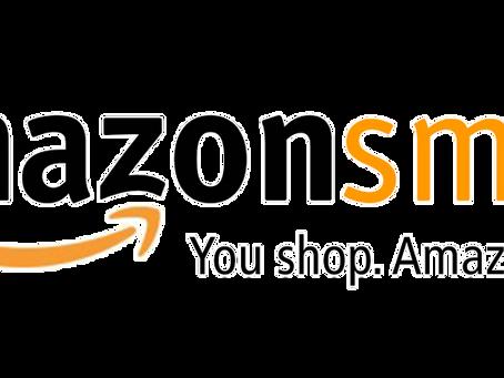 HAB-Antibullying now on Amazon Smile