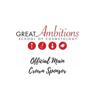 Great Ambitions I Crown Sponsor