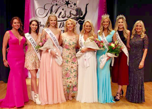 Miss Purchase District United States Pageant