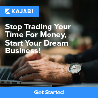 Kajabi - It'a AMAZING!!