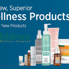 Melaleuca  - Start Your Own Business