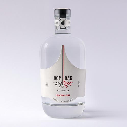 Bombak Flora Gin