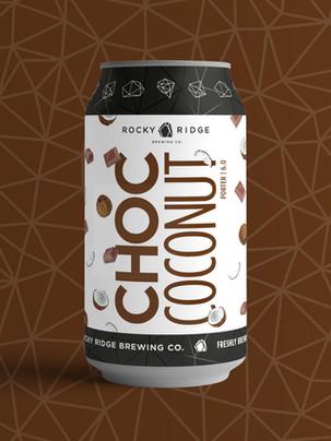 CHOC-COCONUT PORTER