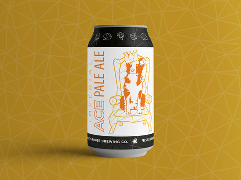 IMPERIAL ACE PALE ALE + HERITAGE IPA