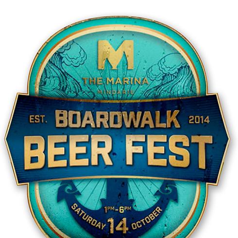 Boardwalk Beer Fest