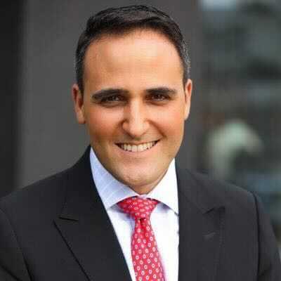 Yoav Keren, CEO of BrandShield