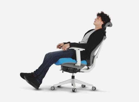 Benefits of an Ergonomic Chair