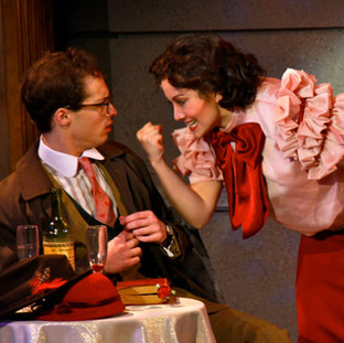 Eastman Opera Theatre's She Loves Me