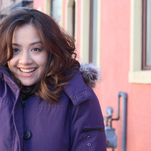 Alicia as Clara in Heart-Shaped Box