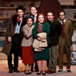 Eastman Opera Theatre's She Loves Me