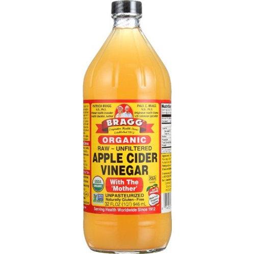 Bragg Organic Apple Cider Vinegar 有機蘋果醋