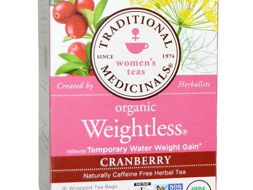 美國Traditional Medicinals系列茶包