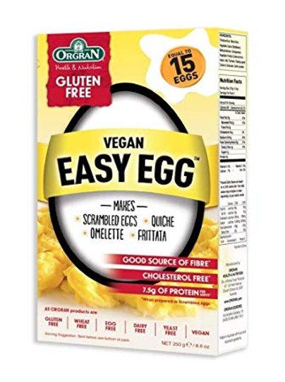Orgran Vegan Easy Egg 純素蛋粉