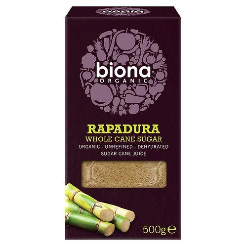 Biona Organic Rapadura Whole Cane Sugar 原生蔗糖