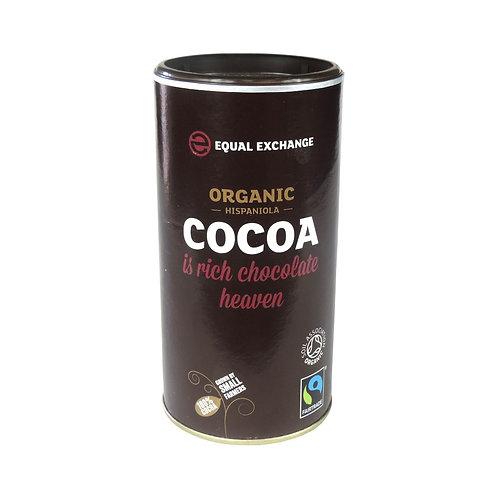Equal Exchange Organic Cocoa 有機公平貿易純可可粉