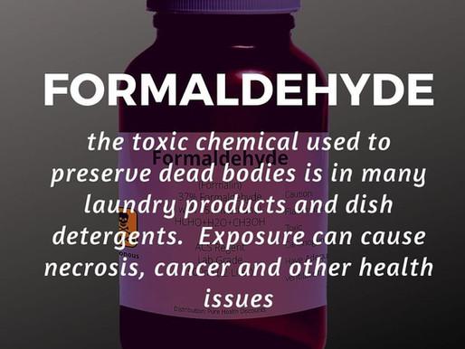 Formaldehyde/甲醛