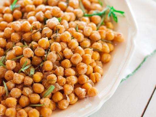 今日想同大家介紹豆中的營養之皇-鷹咀豆(又叫雞心豆、三角豆)