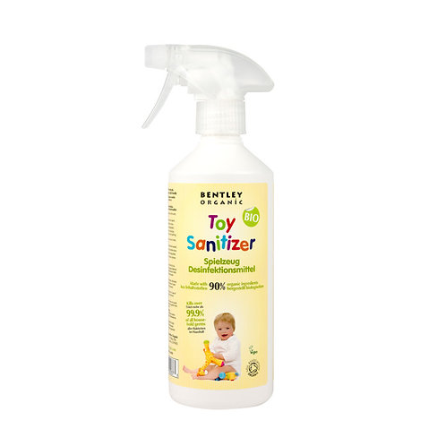 Bentley Organic Toy Sanitizer 有機玩具清潔劑
