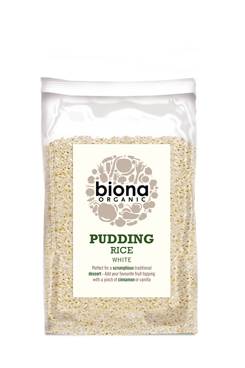 Biona organic Pudding Rice