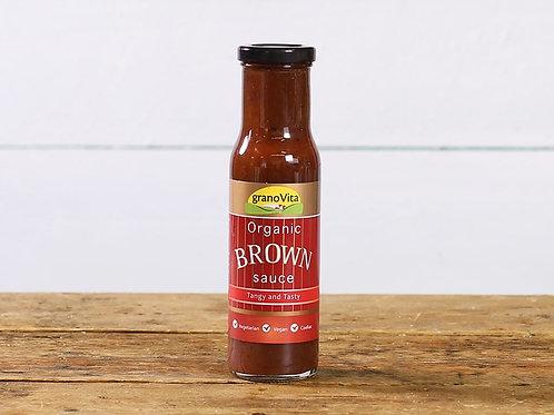 Granovita brown sauce