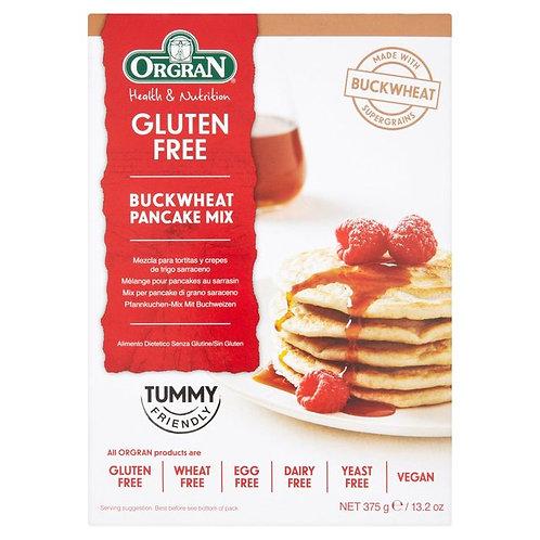 Orgran gluten-free pancake mix 無麩質煎餅粉