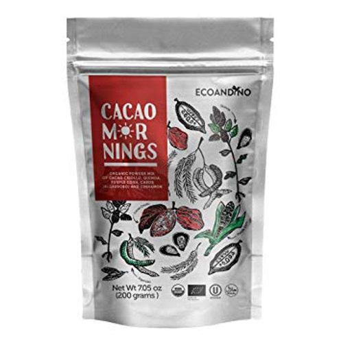 ecoandino cacao