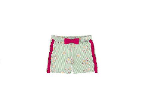 Shorts FLOWERY