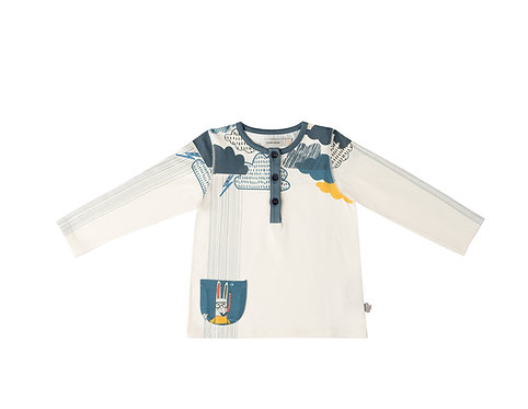 T-Shirt CATO DIVER