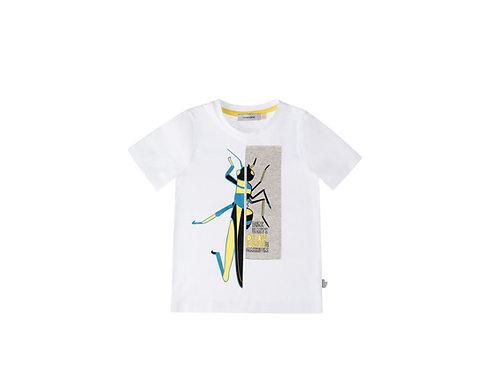 T-shirt GRASSHOPPER