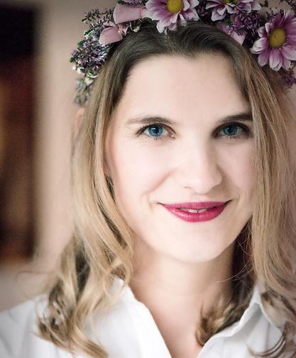Alexandra Rauw, Gründerin & Designerin von Marraine Kids