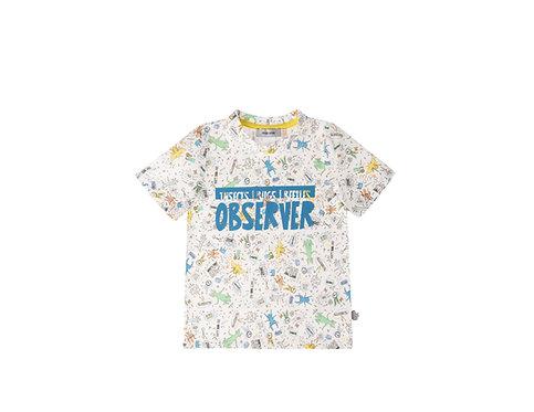 T-Shirt OBSERVER