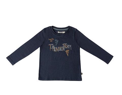 T-Shirt THUNDERSTORM