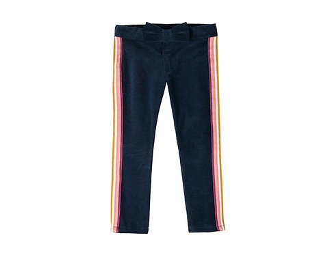 Corduroy trousers BOW