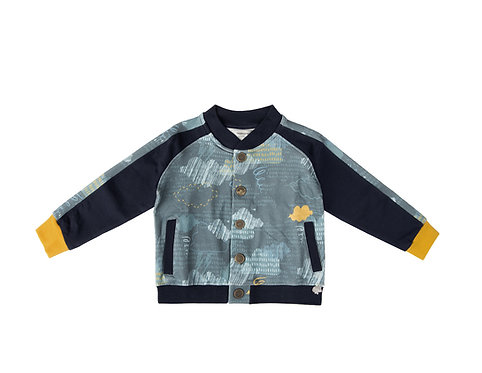 Jacket TROUBLE MAKER