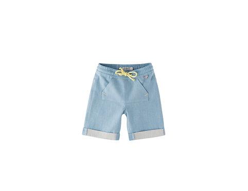 Denim shorts BEETLE