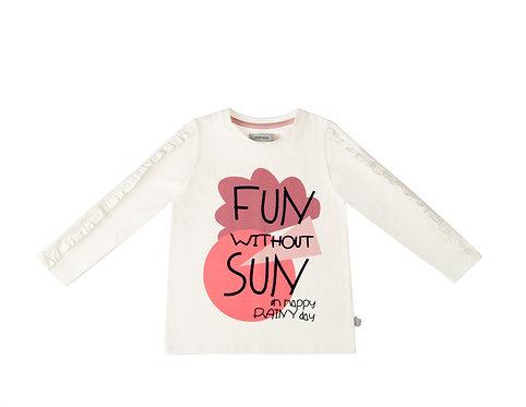 T-Shirt FUN WITHOUT SUN