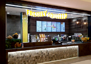 freshly squeezed franchise opportunities