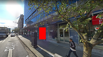 887 Dunsmuir St. Vancouver