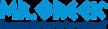 mr greek logo
