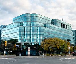 York Mills Town Centre Yonge Street Toronto